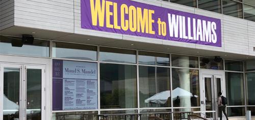 Exterior Banner